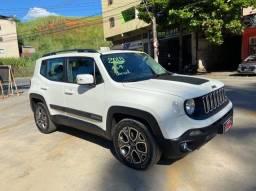 Jeep Renegate Longitude 2018 Disel