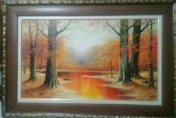 Pintura a óleo