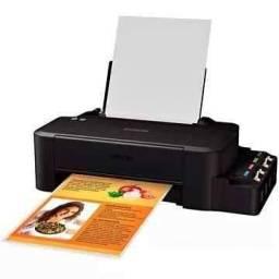 Impressora epson L120 ecotanque