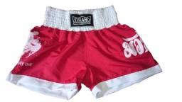 Short calção Muay Thay Tirano fabricamos