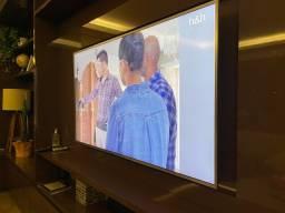 Televisão Samsung 4k 55 polegadas