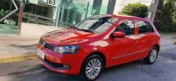 Volkswagen Gol Novo  1.6 (Flex)