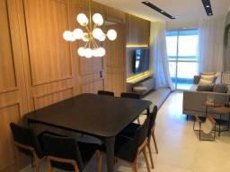 Apartamento para venda possui 92 metros quadrados com 3 quartos em Kobrasol - São José - S