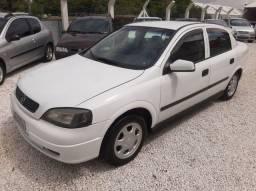 Chevrolet Astra Gls 2.0 8v  - 2000