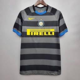 Camisa Inter de Milão 21
