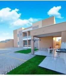 Apartamento com 2 dormitórios à venda, 65 m² por R$ 140.000,00 - Lt Prq Dom Pedro - Itaiti