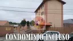 Apartamento com 2 dormitórios para alugar, 42 m² por R$ 990/mês (CONDOMÍNIO INCLUSO) - Cam