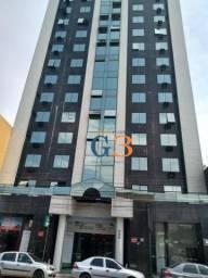 Apartamento com 1 dormitório para alugar, 60 m² por R$ 900,00/mês - Centro - Pelotas/RS
