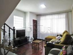 Casa à venda com 3 dormitórios em Vila camilópolis, Santo andré cod:27582