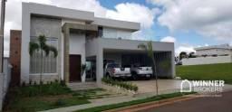 Sobrado com 4 dormitórios à venda, 262 m² por R$ 2.350.000,00 - Porto Rico - Porto Rico/PR