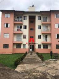 Apartamento com 2 dormitórios à venda, 51 m² por R$ 190.000,00 - Residencial Araçá - Rio B