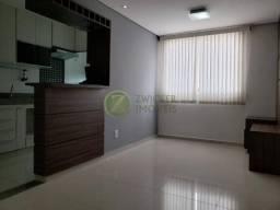 Apartamento à venda com 2 dormitórios em Jardim contorno, Bauru cod:AP00810