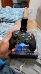 Controle para celular / notebook e PS3