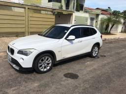 BMW X1 completa