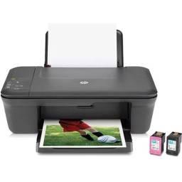 Vendo Impressora HP 2050 J510a Inkjet Color