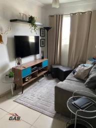 Apartamento com 2 dormitórios à venda, 42 m² - Butantã - São Paulo/SP