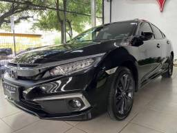 Honda Civic Touring 1.5 16v CVT