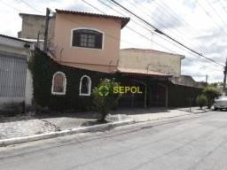 Sobrado com 2 dormitórios à venda por R$ 662.500,00 - Vila Carrão - São Paulo/SP