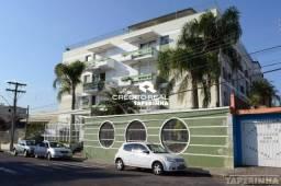 Apartamento à venda com 3 dormitórios em Nossa senhora de fátima, Santa maria cod:9622