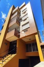 Apartamento à venda com 2 dormitórios em Centro, Santa maria cod:100333
