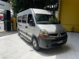 Renault Master  Minibus 16 lugares DIESEL MANUAL