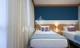 Flat no Quality Faria Lima, com 1 dormitório, 33 m² e 1 vaga de garagem