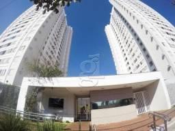 Apartamento com 3 dormitórios para alugar, 63 m² por R$ 1.400,00/mês - Aurora - Londrina/P