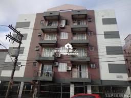 Apartamento à venda com 2 dormitórios em Nossa senhora de fátima, Santa maria cod:8154
