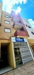 Apartamento à venda com 1 dormitórios em Centro, Santa maria cod:100351