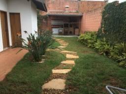 Casa residencial à venda, Guara, Campinas.