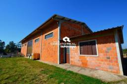 Galpão/depósito/armazém para alugar com 3 dormitórios em Camobi, Santa maria cod:99904