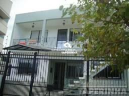 Casa à venda com 4 dormitórios em Presidente joão goulart, Santa maria cod:5840