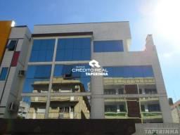 Apartamento para alugar com 1 dormitórios em Centro, Santa maria cod:2198