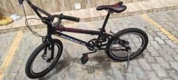 Bicicleta aro 20 Mônaco