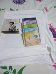 CD em inglês