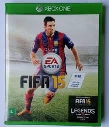 FIFA 15 (Xbox One) (Mídia Física)