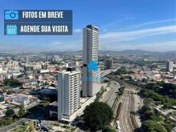 Sala para alugar, 123 m² por R$ 6.500/mês - Centro - Osasco/SP