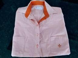 Camisa Dudalina Original Tam g