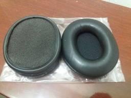 Almofadas de reposição para fones de ouvido M40x