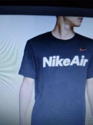 Camisas Nike air