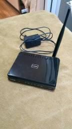 Roteador Wireless DIR-600 D-Link