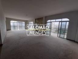650 m² em Batista Campos, 1 por andar, 4 suítes, andar alto - AP00228