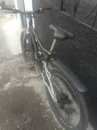 Bicicleta Caloi aro 26 em Itabuna-Ba