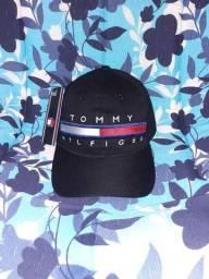 Boné Tommy Hilfiger linha Premium