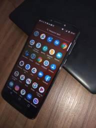 Motorola E5 plus - Excelente Estado de Conservação