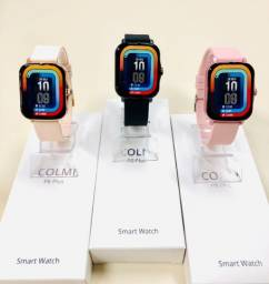 Relógio Smartwatch Colmi P8 Plus | Original | Novo | Lançamento