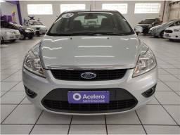 Focus 2.0 Gls Sedan 16V Flex 4P Automático Prata  , ano 11/12 R$ 31.900,00 KM 120.788