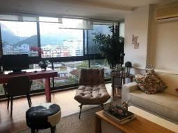 Apartamento à venda com 3 dormitórios em Jardim botânico, Rio de janeiro cod:LIV-14360