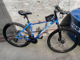 Vendo bicicleta 29 divido no cartão
