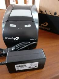 Vendo impressora Bematech MP4200 TH (pouco uso)